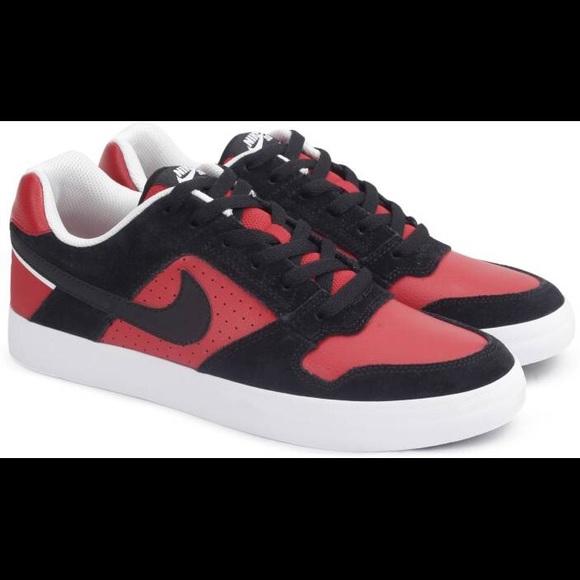 NEW Men's Nike SB Zoom Delta Force Vulc